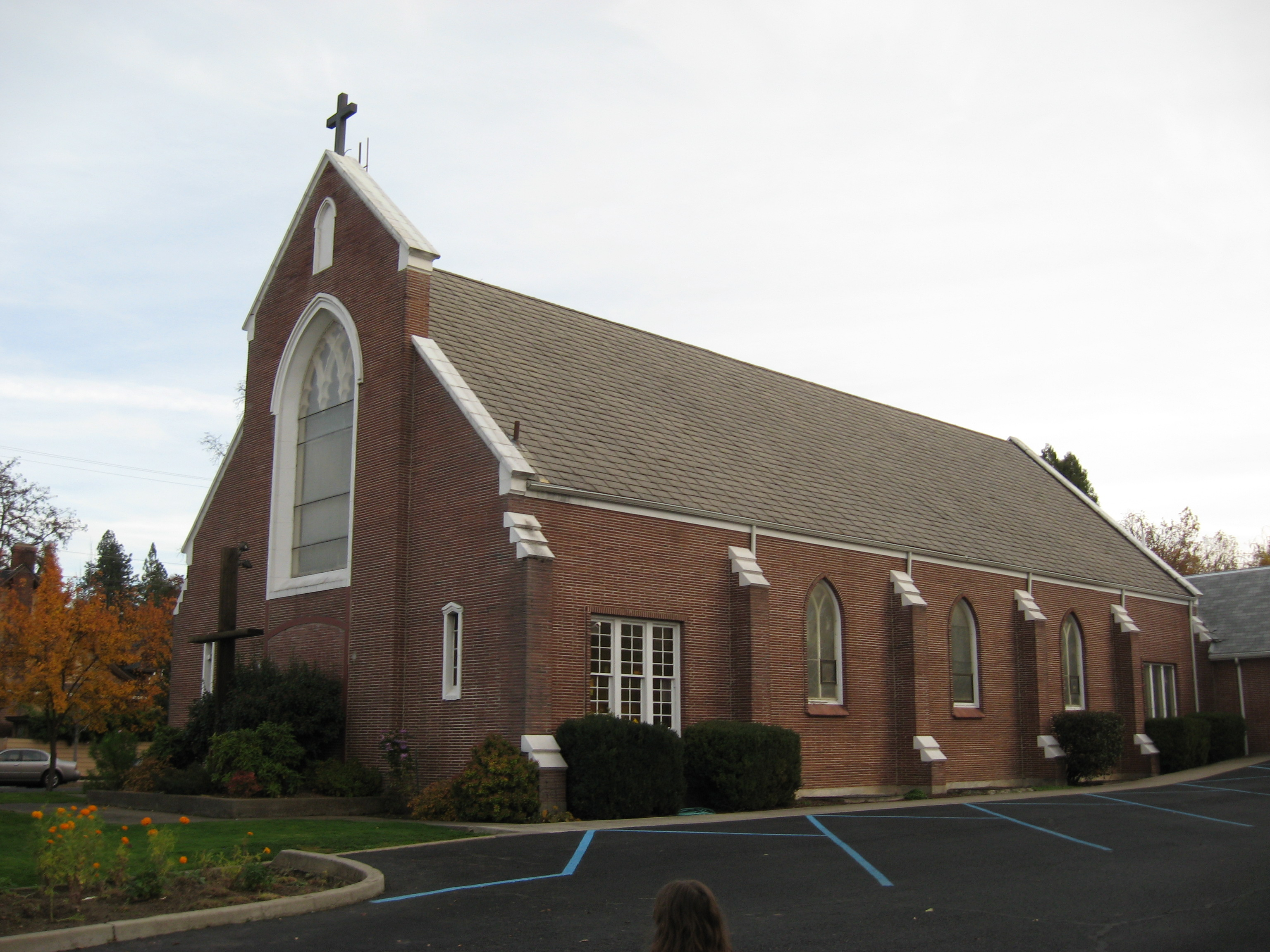 St. Peter Lutheran Church